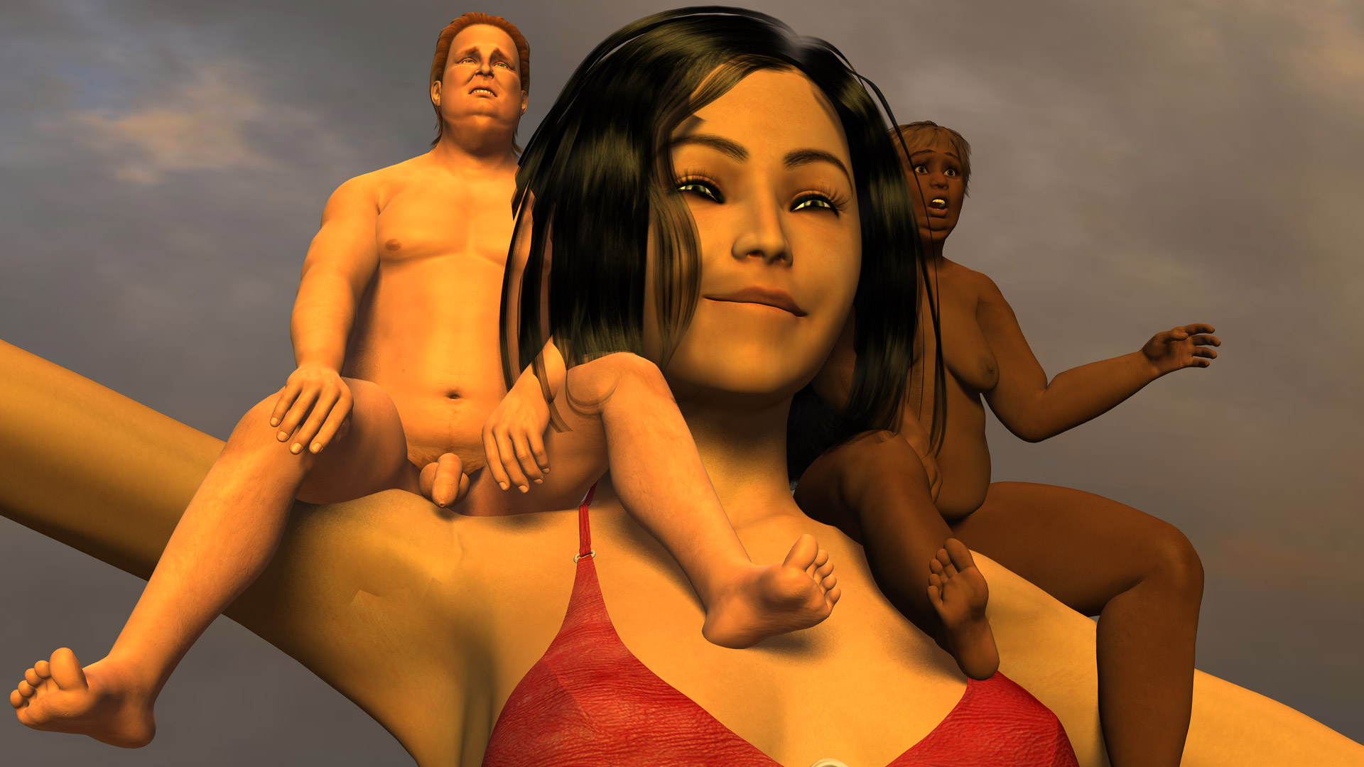 Shrunken Man Men Small Vore Nude Poser Filmvz Portal