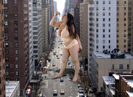 breasts butt city collage daphne_rosen giantess vore // 530x386 // 200.6KB
