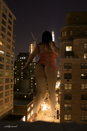 city collage daphne_rosen giantess night nikemd street // 957x1440 // 1.4MB